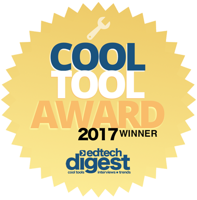 EdTech Digest: Best Special Needs Solution of 2017